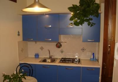 Casa Vacanze Residence Residence Damarete